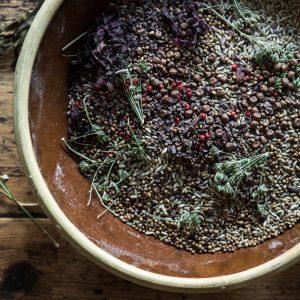 Botanical Blend sourdough no 13 Rye