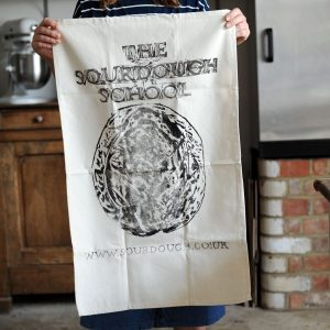 Bread Tea Towel