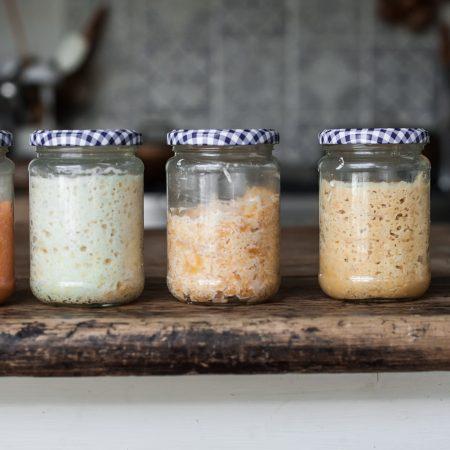 Classic Diversity Sourdough Baguettes – Ambient