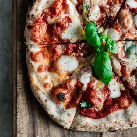 Sourdough Pizza Top Tips