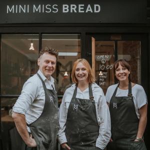 Megan bakery