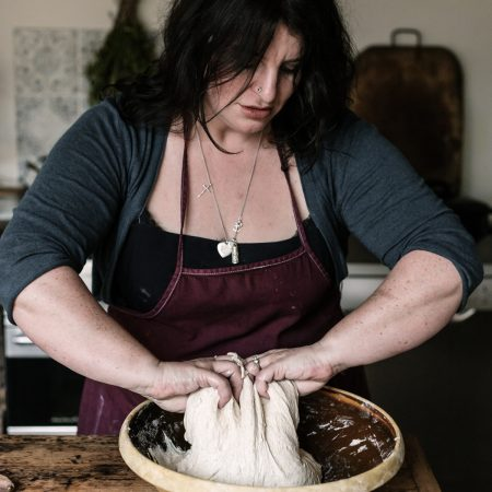 2021 SOURDOUGH SCHOOL DIPLOMA – 1 Year Research Level