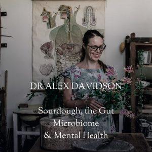dr alex davidson