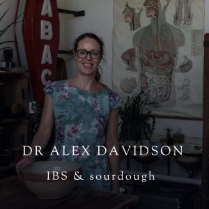Dr Alex Davidson in-house GP